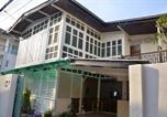 Hôtel Chong Nonsi - Baan Tulsi-1