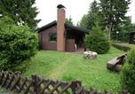 Location vacances Clausthal-Zellerfeld - Holiday home Ferienpark Am Waldsee 2-2