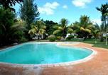 Location vacances Pointe aux Piments - Cosy Villa-1