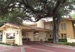 Hôtel Bellmead - La Quinta Inn Waco University-3