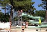 Camping Camping Les Truffieres - Camping La Pinède en Provence-2