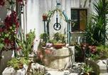 Location vacances San Cesario di Lecce - Li Traìni-1