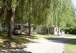Camping en Bord de lac Damiatte - Camping La Bastide-4