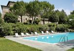 Location vacances Corciano - Borgo Petrarca Il Mulino-1