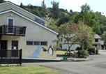 Villages vacances Dunedin - Leith Valley Touring Park-2