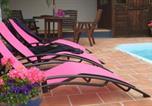 Location vacances Periana - La Negra-1