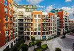 Location vacances Hammersmith - Beautiful Manhattan Style Apartment Minutes from Overground Station-1