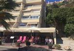 Location vacances Torremolinos - Apartamento Bajondillo Roca Chica-2