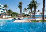 Villages vacances Paphos - Constantinou Bros Asimina Suites Hotel-2