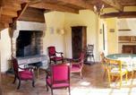 Location vacances Sartilly - Gîte la Maisonnette-1