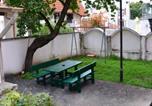 Hôtel Serbie - Hostel Bohemian Garden-3