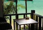 Villages vacances Langkawi - Cabana Lipe Beach Resort-2