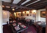Hôtel Portsmouth - The George Hotel-4