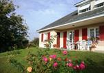 Location vacances Cossé-le-Vivien - Gîte des 4 Préfets-2