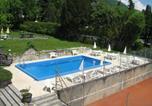 Location vacances Murten - Hôtel Garni Villa Carmen-3