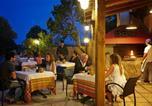 Location vacances San Teodoro - Residence Lu Nibareddu V-3