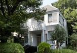 Location vacances Hakone - Hotel Ambient Izukogen Cottage-4