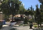 Location vacances Omodhos - Villa Mayzus-1