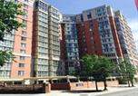 Location vacances McLean - Boq Lodging In Rosslyn-1