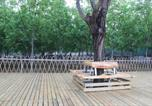 Location vacances Tai'an - Liyuan Homestay-2