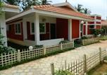 Villages vacances Madurai - Avn Swasthya-3