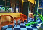 Location vacances Mataram - Hotel Kubuku-2