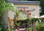 Location vacances Pünderich - Landhaus Friedrichs-3