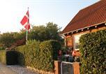 Hôtel Grindsted - Dybdalsvej 20-1