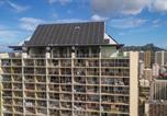 Location vacances Honolulu - Island Colony 43rd Floor-1