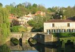 Location vacances Le Busseau - La Pibole-2