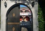 Location vacances Garciaz - Villa Jacaranda-1
