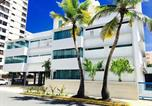 Location vacances San Juan - Beach Bungalow Ii - Condado-1