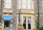 Location vacances Weston-Super-Mare - Beverley Guest House-1