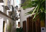 Hôtel Los Barrios - B&B Tarifa-2