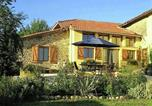 Location vacances Monlaur-Bernet - Fleur De Gascogne-1