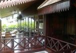 Villages vacances Luang Prabang - Nam Ou Riverside Hotel & Resort-1