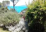 Location vacances Monte Argentario - Appartamento Il Fortino-1