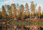 Location vacances Sysmä - Holiday Home Sf-97450 Asikkala with Fireplace 02-1