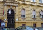 Location vacances Szeged - Belvárosi Apartman-2