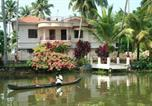 Location vacances Alleppey - Gaaby World Homestay-3