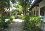 Villages vacances Mae Nam - Calm Beach Resort-3