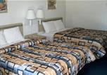 Hôtel Deming - Rodeway Inn Silver City-1