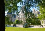 Hôtel Port-Saint-Père - Chambres d'Hôtes Château du Bois de La Noe-3