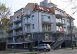 Location vacances Giżycko - Apartament na Mazurach Giżycko-2