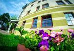 Location vacances Sopot - Apartament Karlikowska-4