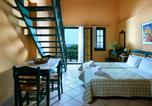 Hôtel Εύδηλος - Hotel Ledra-4
