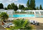 Villages vacances Huby-Saint-Leu - Camping Le Val d'Authie-1