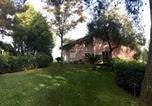 Location vacances Zafferana Etnea - Villa Monacella-4