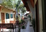 Hôtel Manaus - Hotel Talissa 2