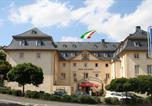 Hôtel Bad Sobernheim - Hotel Alte Kellerei-1